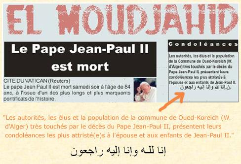 el moujahid